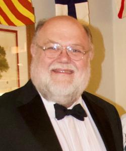 Ralph Dodds