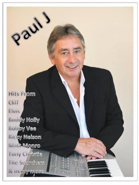 Paul Corazzo