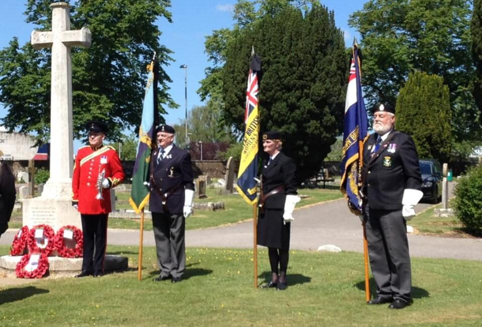 Memorial Service for The Duke of Edinburgh - 13 June 2021